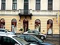 Ul. Stefana Okrzei 35, Praga (Studio Mody Ślubnej - Angel ) - panoramio.jpg