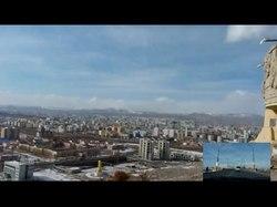 Fil:   Ulaanbaatar city Mongolia.ogv