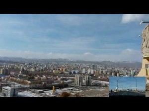 File:Ulaanbaatar city Mongolia.ogv