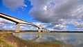 Under the Orwell Bridge and by the river5.jpg