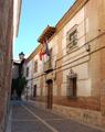 Universidad de Alcalá (RPS 20-08-2017) Colegio menor de San Leandro.png