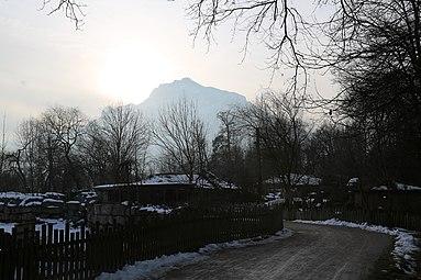 Untersberg 2014-01-30 Zoo Salzburg.jpg