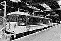 Unveiling of 'The London School of Economics' British Rail Electric Locomotive, Euston Station, 3 October 1985 (4416711153).jpg
