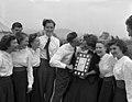Urdd National Eisteddfod, Bala 1954.jpg