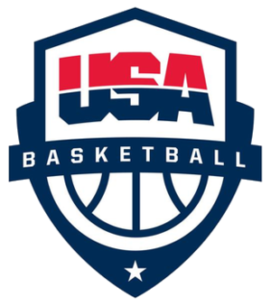 United States women's national basketball team - Image: Usa basketball 2012