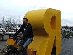 Vélo publicitaire.JPG