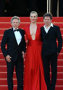 f719cf9117905 Cannes Film Festival has a dress-code that requires men to wear tuxedos and  women to wear gowns and high heel shoes. A dress code is ...