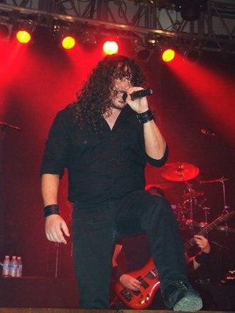 Víctor García (Spanish singer) - Image: Víctor García