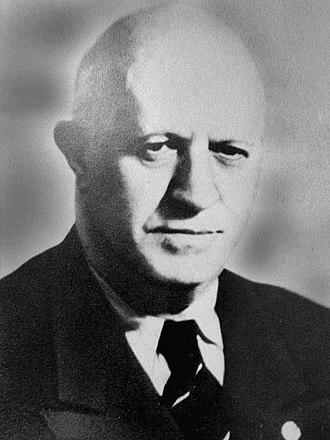 1949 Bulgarian parliamentary election - Image: V.kolarov