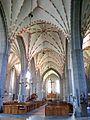 Vadstena klosterkyrka, interiör.jpg