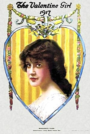 The Valentine Girl - Film poster