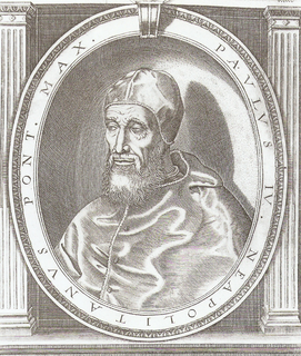 <i>Cum nimis absurdum</i> papal bull concerning the rights of Jews within the Papal States