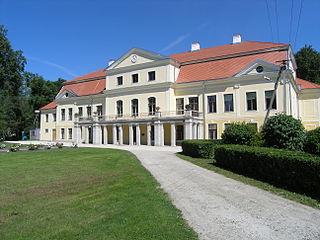 Vigala Parish Municipality of Estonia in Rapla County, Estonia