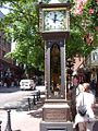 Vancouver Gastown Steam Clock.jpg