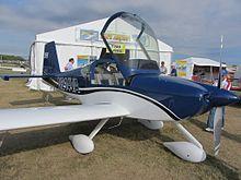 Van's Aircraft RV-8 - WikiVisually