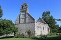 Vaux-sur-Aure Manoir d'Argouges église 01.JPG