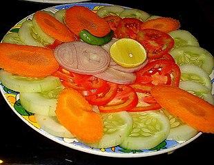 Comidas de verano saludables y faciles