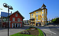 Velden Gemonaplatz Gemeindeamt von 1870 17042011 292.jpg