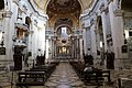 Venezia, chiesa dei gesuiti, interno 01.jpg