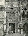 Venezia porta della Carta e angolo del palazzo Ducale.jpg