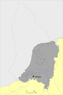 Breda Formation