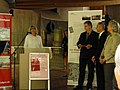 Verleihung der EGHN-Plakette an den Zoo Wuppertal 054.jpg