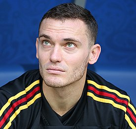 image illustrative de l'article Thomas Vermaelen
