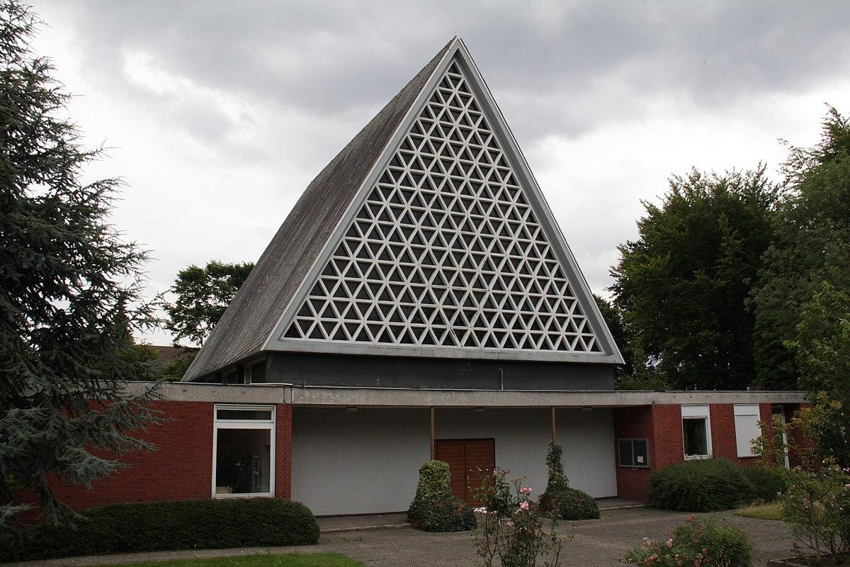 Kirche Westfalen