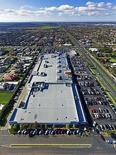 Tarneit, Victoria Suburb of Melbourne, Victoria, Australia