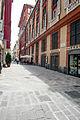 Via Garibaldi palazzo Rosso.jpg