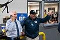 Vice President Pence Visits a Walmart Distribution Center (49741912453).jpg