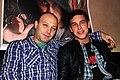 Vicente Romero y Mario Casas.jpg