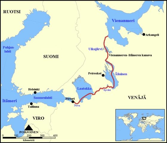 File:Vienanmeren-Itameren Kanavan Kartta.PNG