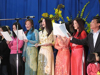 Vietnamese Canadians Canadians with Vietnamese ancestry