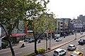 View of Zhongqing Road near Hankou Road, Taichung 01.jpg