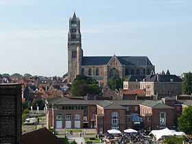 View on Bruges from De Halve Maan brewery (11).jpg