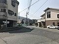 View on west side of Shiwaguchi Crossing.jpg