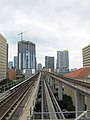 View south from Government Center station.jpg