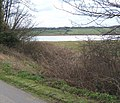 View to reservoir south of Fossetts Lane - geograph.org.uk - 736346.jpg