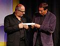 Viktor Gernot und Michael Niavarani, Österreichischer Kabarettpreis 2010 d.jpg