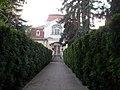 Villa. Listed ID -12263. - 30 Ady Promenade, Gödöllő.JPG