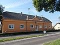 Village hall. - Pincehely.JPG