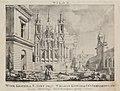 Vilnia, Bernardynskaja. Вільня, Бэрнардынская (J. Głavacki, 1821).jpg