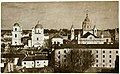 Vilnia, Duchaŭski-Bazylanski. Вільня, Духаўскі-Базылянскі (J. Bułhak, 1917).jpg