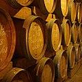 Vin de style Porto dans une cave de Stellenbosch.jpg