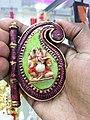 Vinayaka Photos - An artistic representation of God Ganesh.jpg