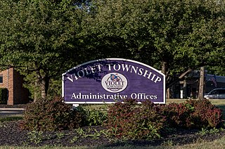 Violet Township, Fairfield County, Ohio Township in Ohio, United States