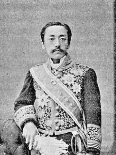 Matsudaira Norikata