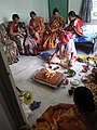 Vishnu Yajna At Home With Devotees - Howrah 20170708135756.jpg