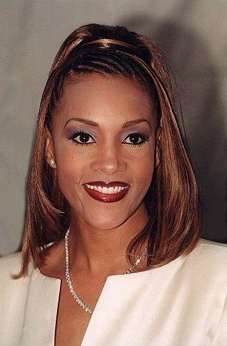 Vivica A. Fox - Fox in 1998